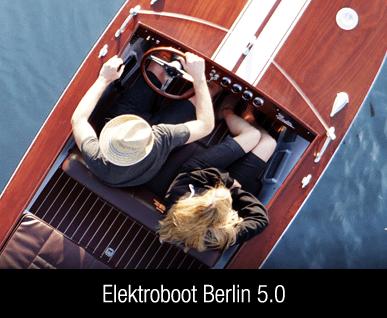 Elektroboot Berlin