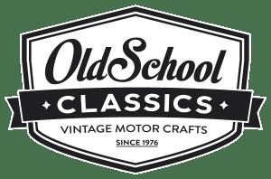 Logo Oldschool Classics
