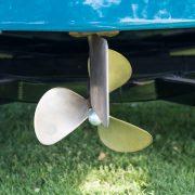 Wasserski Wakeboard Elektroboot
