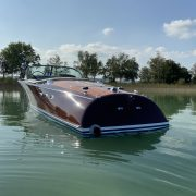 Riva Elektroboot